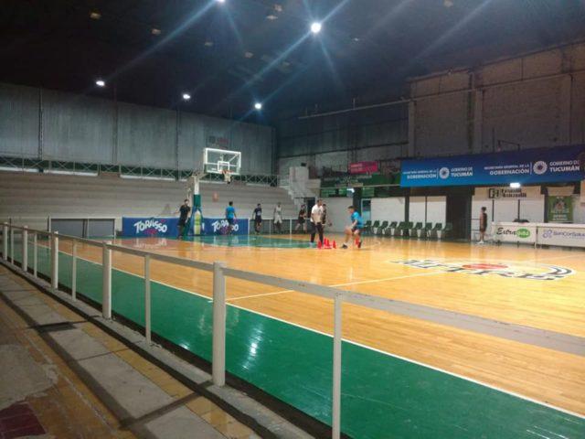 Estadio Dionisio Muruaga Tucumán