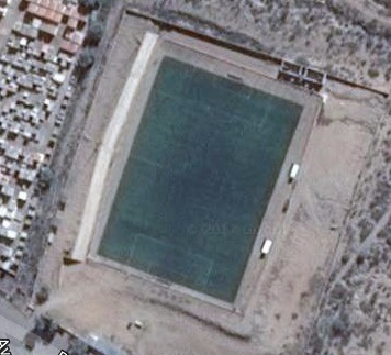 cancha de Newell´s de Chilecito google map