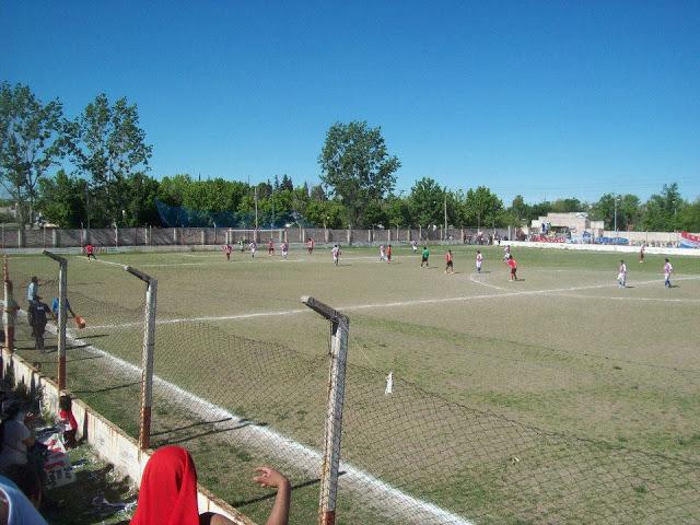 estadio El Porvenir de San Rafael2