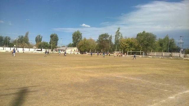 Sportivo El Porvenir de San Rafael