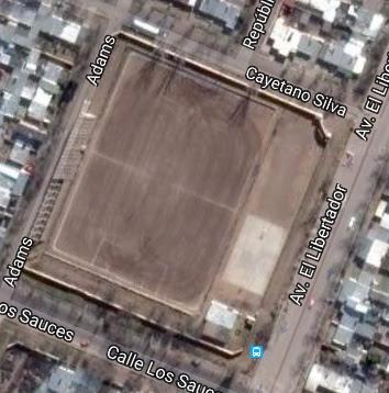 El Porvenir San Rafael google map