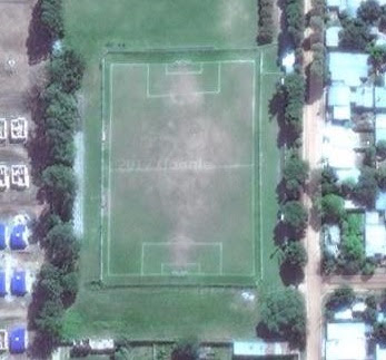 cancha de Alianza de Tartagal google map