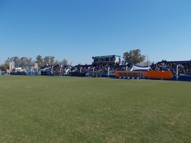 cancha de Belgrano de Arequito1