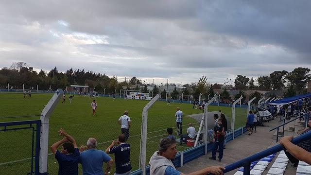 cancha de Belgrano de Arequito4