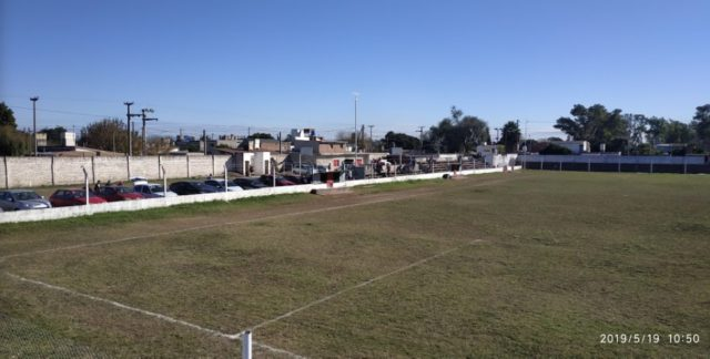 club Los Andes Córdoba