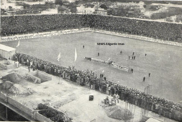 Historia del Estadio de Atlanta7