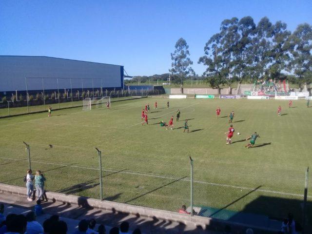estadio San Jorge Tucuman