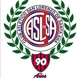 escudo San Lorenzo de Santa Ana