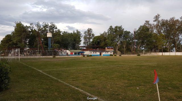 Estadio El Jardin La Perla del Oeste
