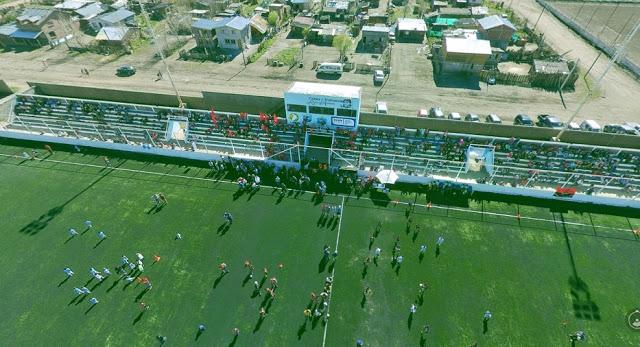 05Estadio Municipal de Junín de los Andes