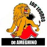 escudo Florentino Ameghino de Villa María