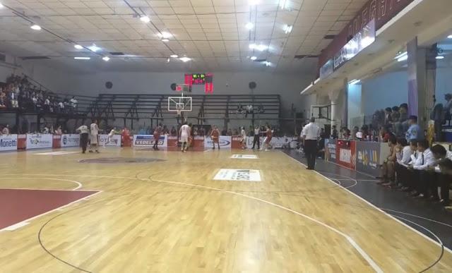 Estadio cubierto de Florentino Ameghino de Villa María4
