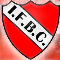 escudo Independiente FBC de Hernandarias