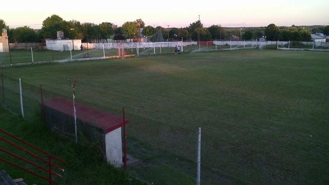 cancha de Independiente FBC de Hernandarias4