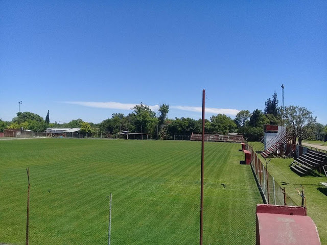 06cancha de Independiente FBC de Hernandarias