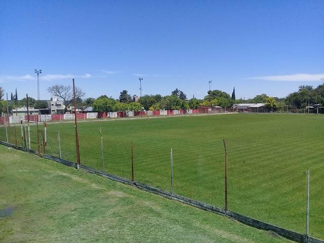 03cancha de Independiente FBC de Hernandarias