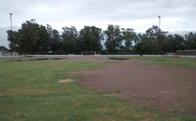 cancha de Sportivo Norte de Laboulaye5