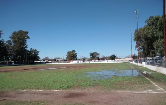 cancha de Sportivo Norte de Laboulaye2