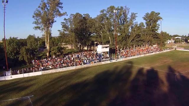 cancha de Sportivo Norte de Laboulaye1