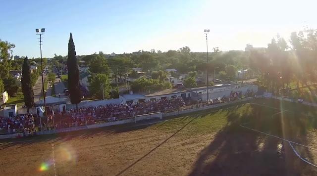 cancha de Sportivo Norte de Laboulaye4