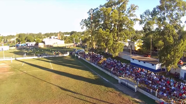 cancha de Sportivo Norte de Laboulaye3