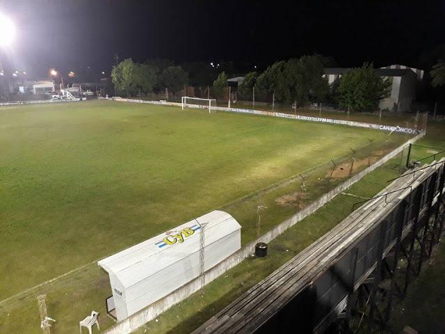 cancha de Atlético Villa Elisa de Entre Ríos2