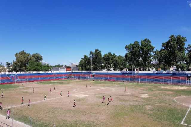 estadio Andes Talleres de Mendoza1