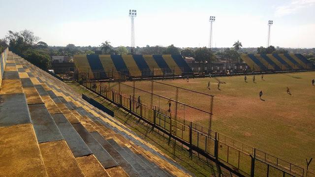 estadio Bartolomé Mitre de Posadas2