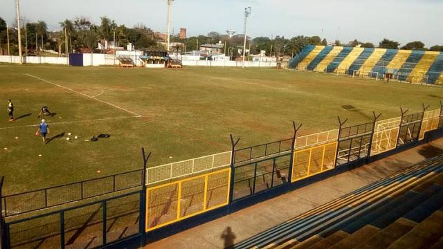 estadio Bartolomé Mitre de Posadas1