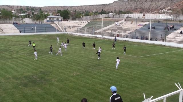 estadio Maronese de Neuquén1