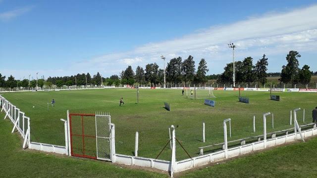 estadio Colón de San Justo1