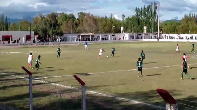 cancha de Deportivo La Estrella de Jachal4