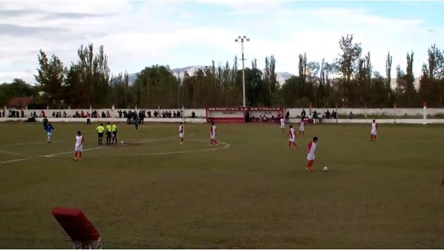 cancha de Deportivo La Estrella de Jachal3