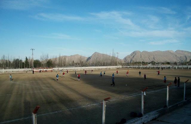 cancha de Deportivo La Estrella de Jachal6