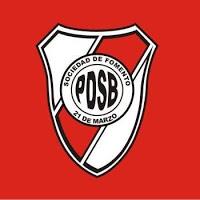 escudo Polideportivo Santa Brígida de San Miguel