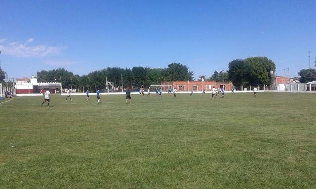 cancha de Polideportivo Santa Brígida4