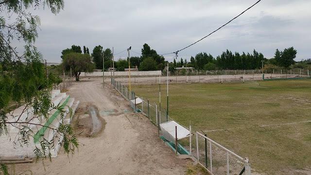 cancha de Sportivo Los Berros2