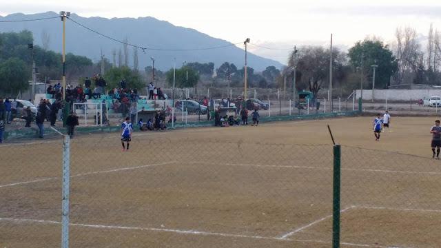 cancha de Sportivo Los Berros5