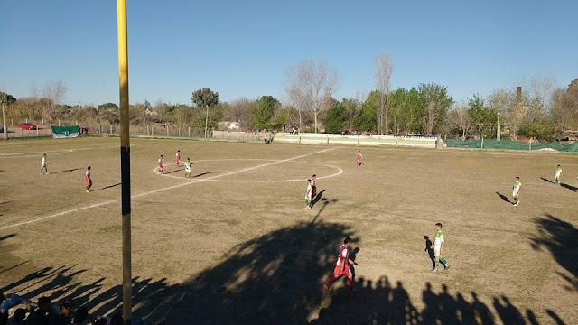 cancha de Sportivo Los Berros3