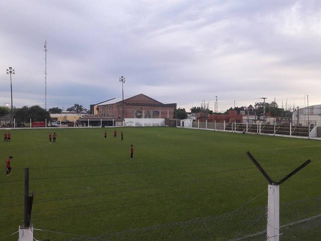 cancha de Atlético Pilar de Santa Fe3