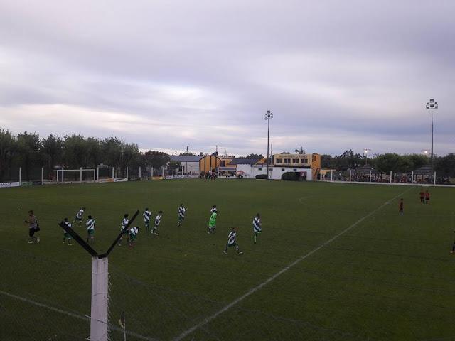 cancha de Atlético Pilar de Santa Fe1