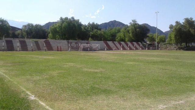 tribuna Los Andes Los Sarmientos