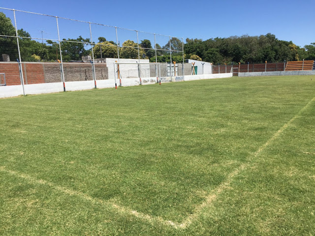 estadio  Regatas San Nicolás4