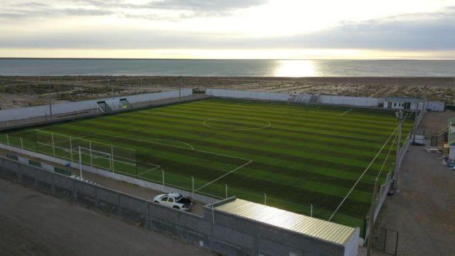 estadio Sportivo Santa Cruz