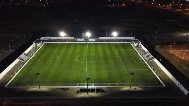club Sportivo Santa Cruz