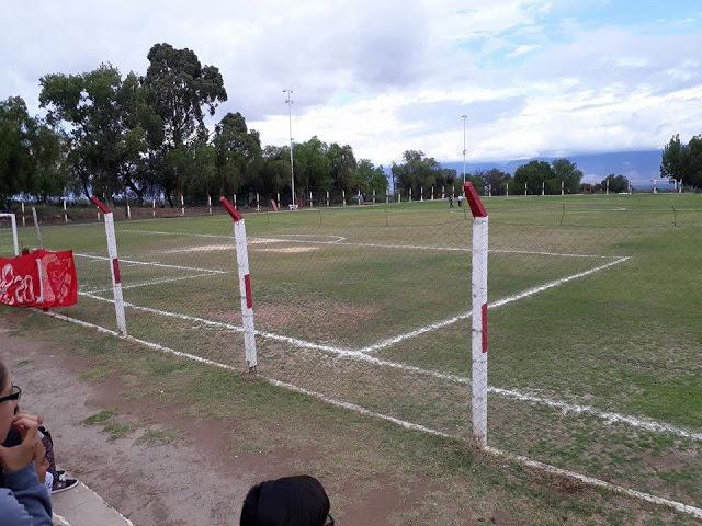 cancha de Los Andes de Los Sarmientos5