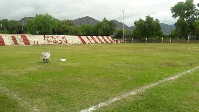 cancha de Los Andes de Los Sarmientos3