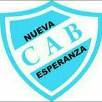 escudo Belgrano de Nueva Esperanza