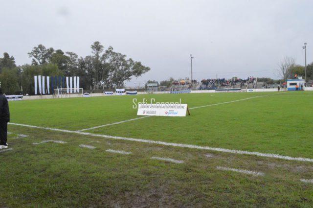 estadio 9 de Julio Chacabuco
