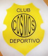 escudo Deportivo Cosmos de Federación